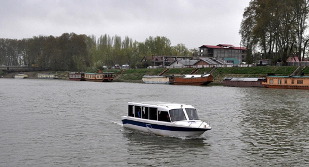 Jhelum Cruise