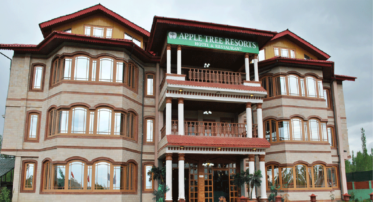 Apple Tree Resorts