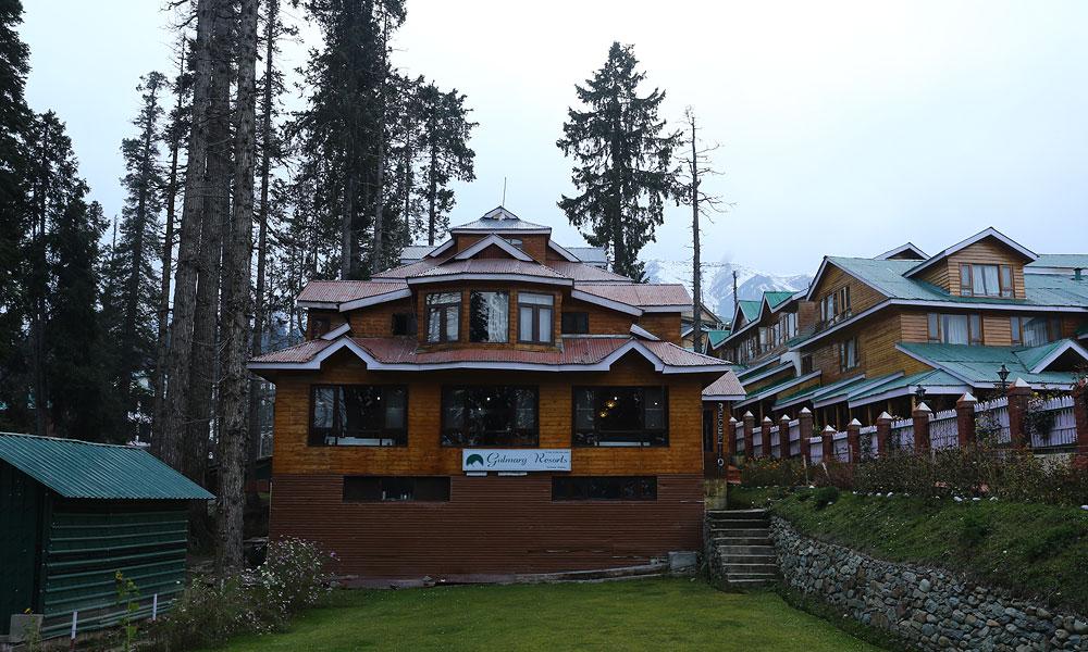 Gulmarg Resorts
