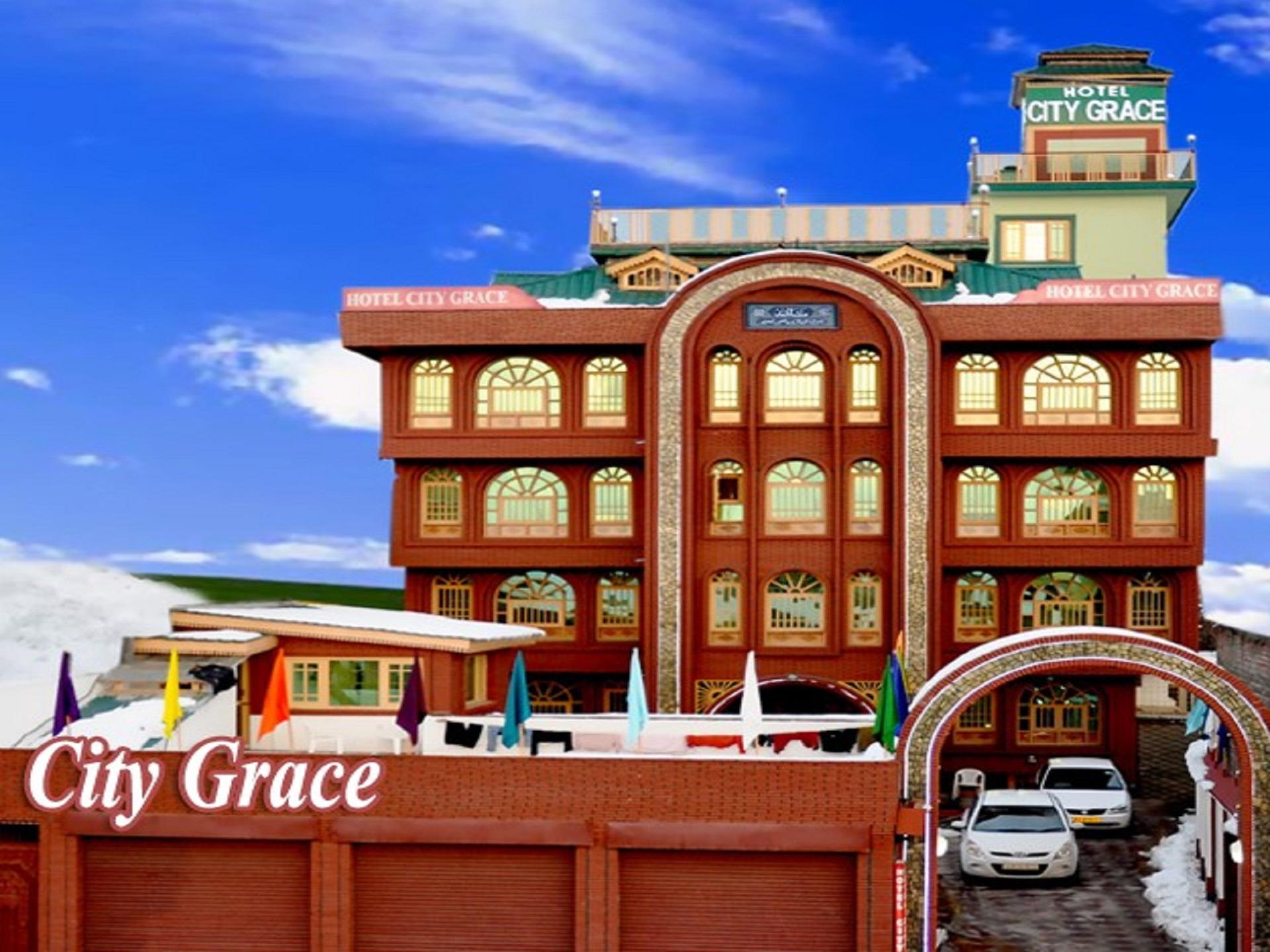 Hotel City Grace