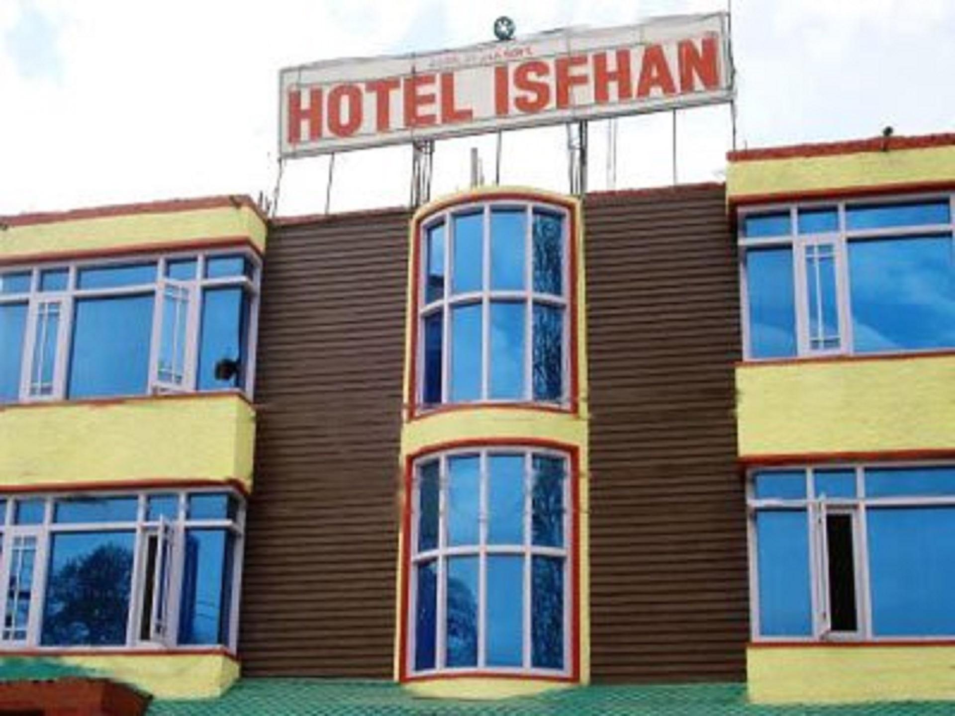 Hotel Ishfan