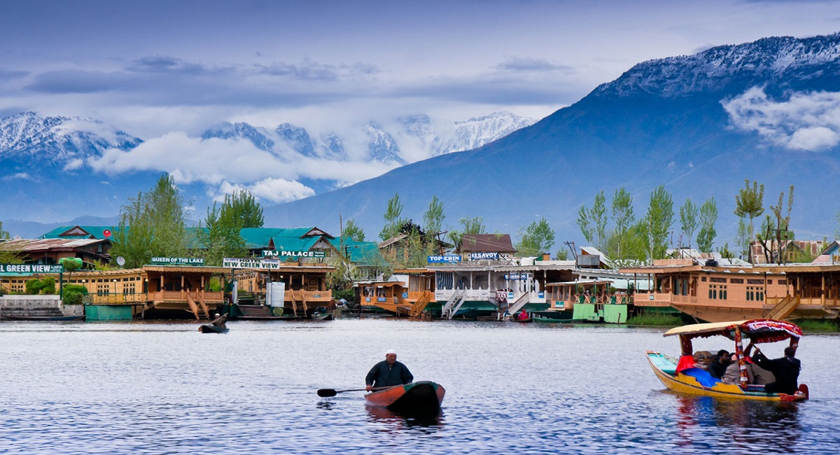 Srinagar Local Tour Package