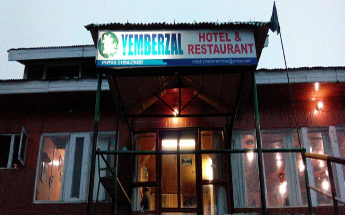 Yemberzal Hotel & Restaurant