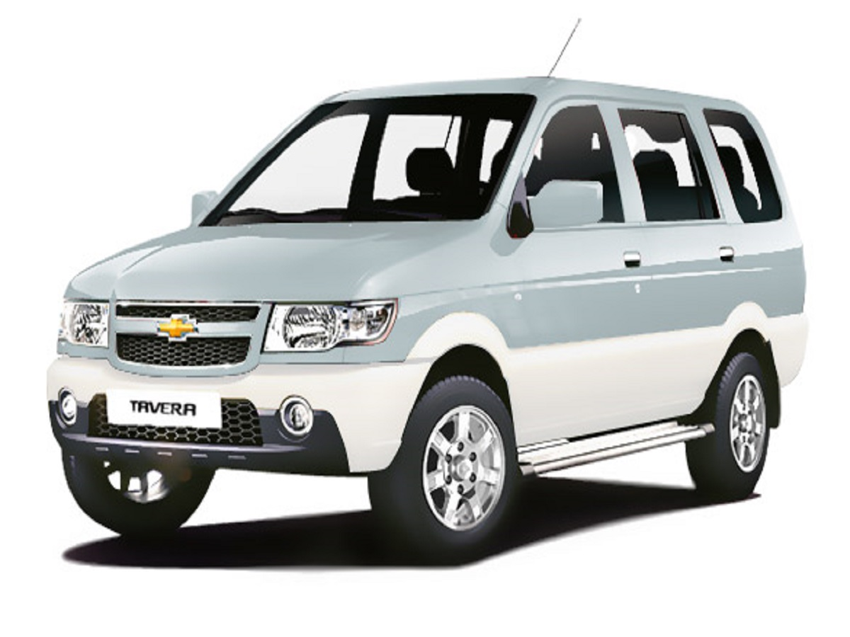 Chevrolet Tavera | Hacked By ---->>>>>::Mir::